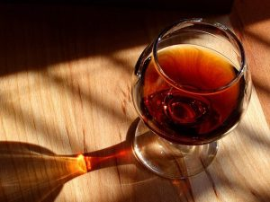 Cognac en Armagnac
