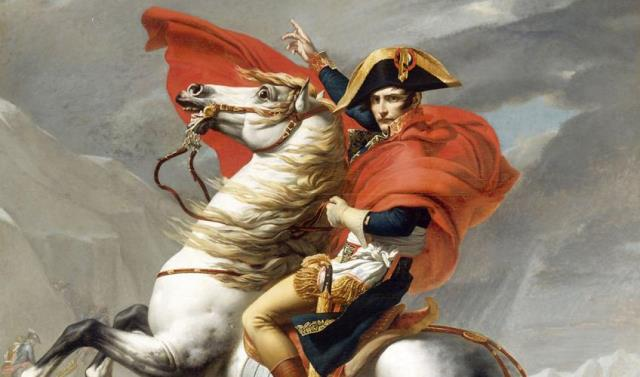XO / Napoleon