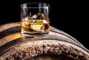 Ierse single malt whiskey